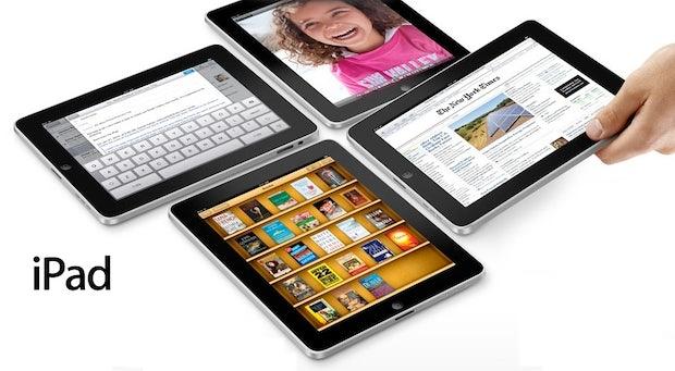 iPad 2 bei amazon.de gelistet und wieder verschwunden