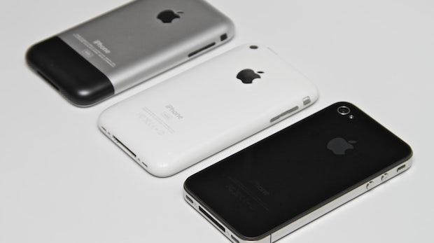 iPhone 5: Aktuelle Gerüchte im Wahrscheinlichkeits-Check