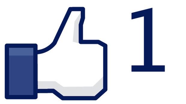 """Facebook macht den """"Like""""-Button zum """"Share""""-Button"""