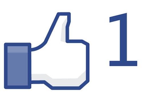 """Zu viel """"Gefällt mir"""" gefällt Facebook gar nicht!"""