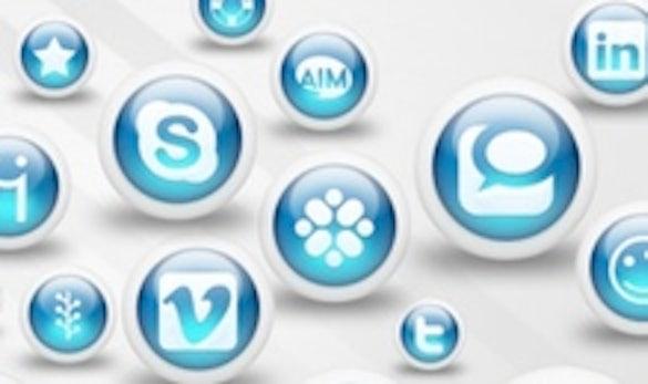 Social Media 2011 - 10 Thesen zur Nutzung in Unternehmen