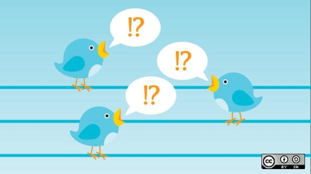 Warum manche Tweets einschlagen und andere nicht