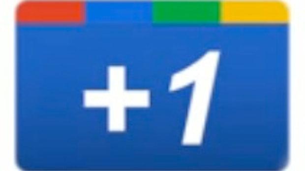 """+1-Button: Google führt """"Like-Button"""" für Suchergebnisse ein"""