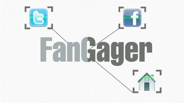 FanGager: Aktive Facebook-Fans ausmachen und belohnen