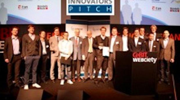 Innovators' Pitch 2011 - Couture Society und lb-lab als Gewinner gekürt