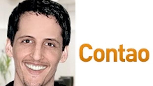 """Leo Feyer, Contao: """"Kleine Projekte haben es schwer, wahrgenommen zu werden"""""""