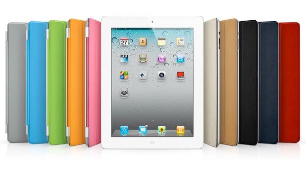 Tablet-Hersteller könnten 2011 auf vielen Geräten sitzenbleiben