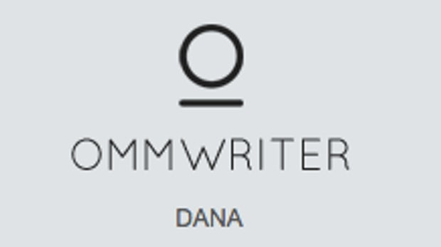 OmmWriter: Texten ohne Ablenkung durch Twitter, Facebook & Co