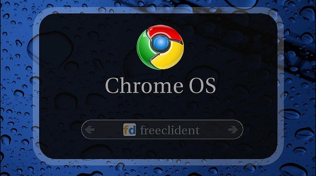Chrome OS nun doch ein Tablet-OS?