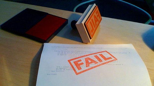Facebook Fails – 10 Fehler von Marken im Social Network
