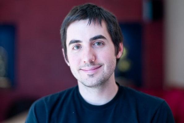 """Rund 15 Millionen US-Dollar legte Google 2012 für Milk, das App-Startup von """"Super-Gründer"""" Kevin Rose, auf die Theke. Während das erste einzige Produkt von Milk, die App """"Oink"""", nicht weiter lebte, arbeitete das Produktteam von Milk von nun an für Google. Kevin Rose stieß zum Investorenteam Google Ventures. (Foto: <a ref=""""http://www.flickr.com/people/35034362831@N01/"""">Joi / flickr.com, Lizenz <a href=""""http://creativecommons.org/licenses/by/2.0/"""">CC-BY</a>)"""