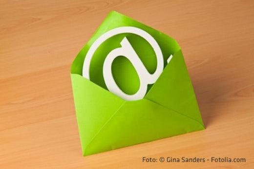 5 Dienste gegen die E-Mail-Flut
