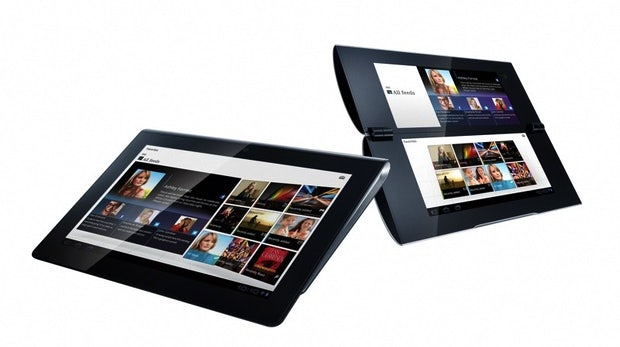IFA: Brandneue, andersartige Sony-Tablets vorgestellt