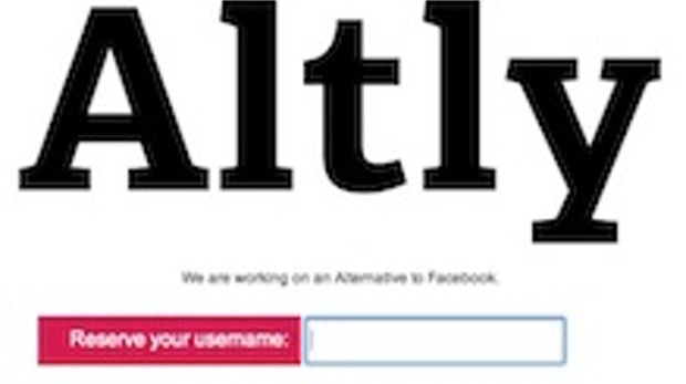 Altly: Acht Dinge, die die Facebook-Alternative besser machen will