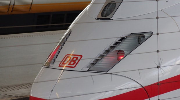 Deutsche Bahn wagt sich ins Social Web - ob das wohl gut geht?