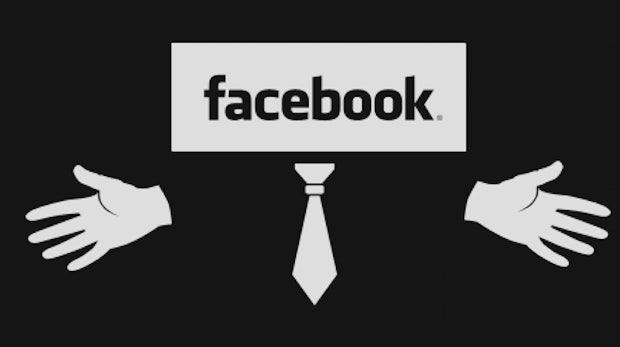 Facebook erlaubt das Taggen von Fanseiten in Bildern