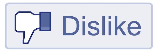 Facebook Fanpages: Fast die Hälfte aller Nutzer wendet sich ab