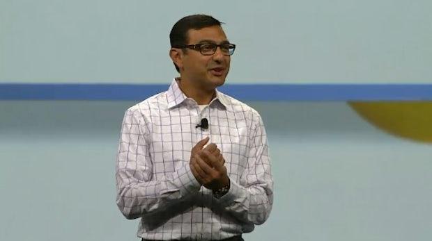 Google I/O 2011 Keynote 2: Es dreht sich alles um Chrome und Chromebooks