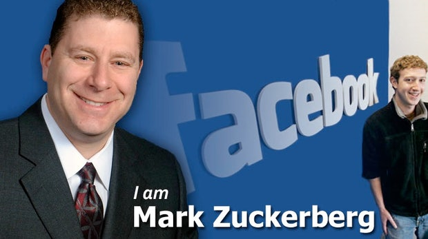 Facebook macht keinen Spaß, wenn man Mark Zuckerberg heißt