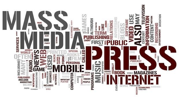Bachelorarbeit vorgestellt: Journalisten vs. Blogger