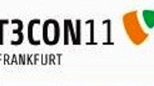 T3CON11: Programm der TYPO3-Konferenz jetzt online