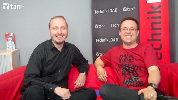TechnikLOAD 42 - Das neue Facebook Design, iPad 2 und Apple TV, Foto-Apps und Bildmanipulation