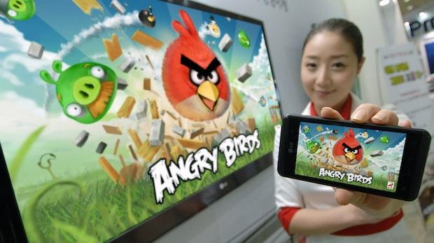 t3n-Linktipps: HTML5 für SEOs, Malware getarnt als Angry Birds, HP Cloud-Service, Google Social Search in Deutschland