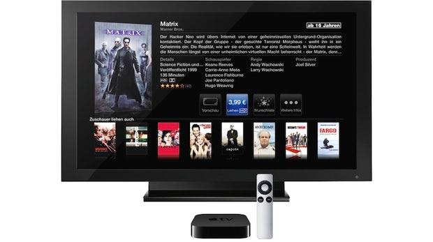 Ex-Manager verrät: Die Apple Fernseher kommen!