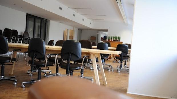 Crowdsourcing meets Coworking - Arbeitsmodelle der Zukunft