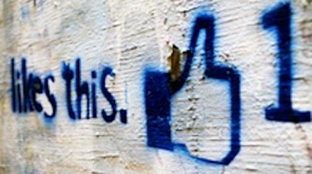 Like-Button-Streit eskaliert: Datenschützer mahnt ab