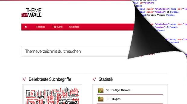 How to: Photoshop-Entwurf mit HTML & CSS umsetzen