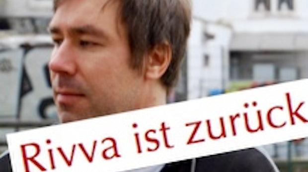 Yeah: Rivva ist zurück!