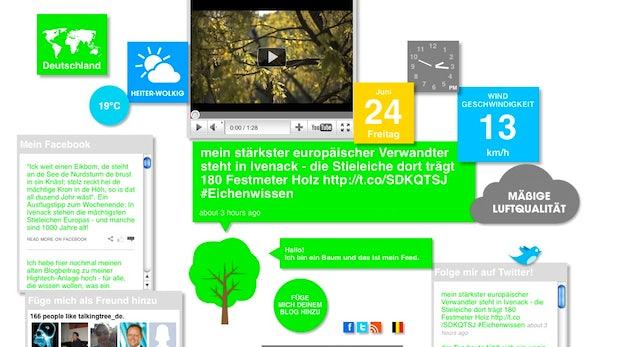 t3n-Linktipps: Social Media Baum, Conversion-Optimierung, Weltkarte Social Networking, Domains unwichtiger, Apple-Patent