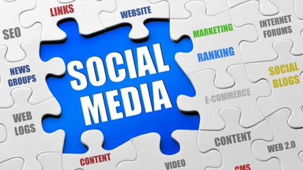 Vorsicht, Glatteis: Die Social-Media-Fallen für Unternehmen
