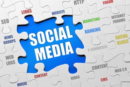 Social Media: 10 Ansätze für kleine Unternehmen