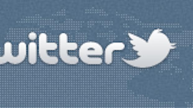 Twitter: 200 Millionen Tweets täglich, Wachstum innerhalb eines Jahres verdreifacht