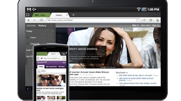 Dolphin Browser für Android: Tausende E-Mail-Adressen versehentlich geleakt