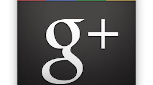 Google+ Unternehmensseiten offenbar kurz vor dem Start