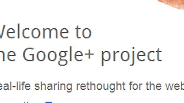 Google+ ist offen (über Invites, die jetzt jeder Plusser senden kann) UPDATE
