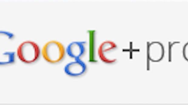 Google+: Picasa und Blogger fallen Markenstrategie zum Opfer