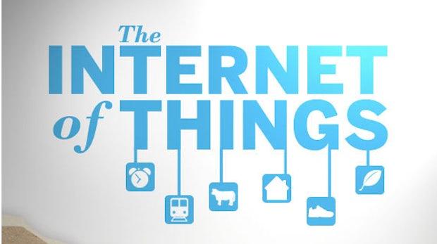 Das Internet of Things wächst in rasender Geschwindigkeit, 50 Milliarden Geräte bis 2020 erwartet