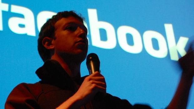 Mark Zuckerberg erklärt, warum Google+ Facebook nicht schlagen wird