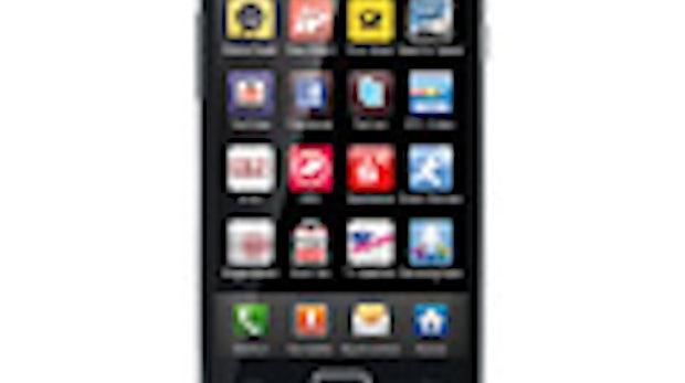 Samsung nähert sich 1 Million verkaufter Geräte pro Tag, startet S 2 in den USA