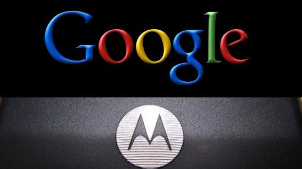 Google kauft Motorolas Handysparte: Was bedeutet das für Apple, HTC & Co.?