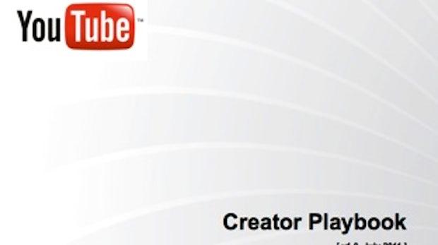 YouTube Playbook: Der ultimative Guide für Webvideos