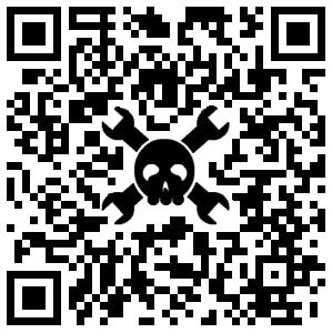 "Quelle: <a href=""http://hackaday.com/2011/08/11/how-to-put-your-logo-in-a-qr-code/"">Hack a day</a>"