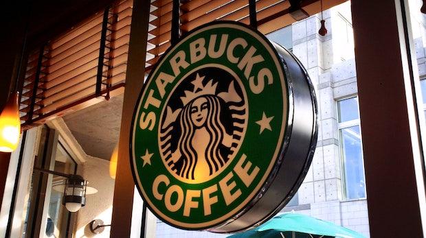 Twitter-Shitstorm: Starbucks verscherzt es sich mit den Iren