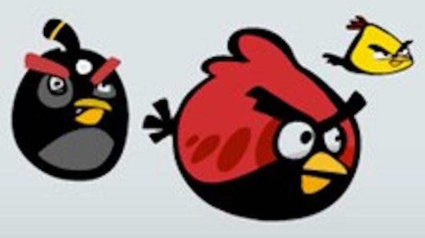 Angry Birds: Fakten für Vogel-Junkies