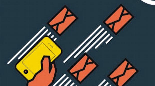 Die E-Mail ist noch lange nicht tot