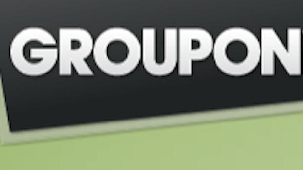 Groupon: Wird der Börsengang auf unbestimmte Zeit verschoben?